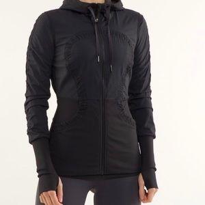 lululemon athletica Jackets & Coats - Lululemon Athletica • Dance Studio Jacket